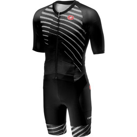 Castelli All Out Speed Suit Men black/black